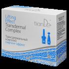 Трансдермальный комплекс — лифтинг-эффект. Реконструкция красоты кожи!