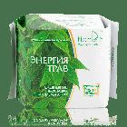 Ежедневные прокладки с фитомембраной «Энергии трав»